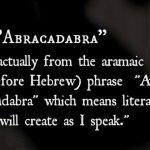 Oude talen?